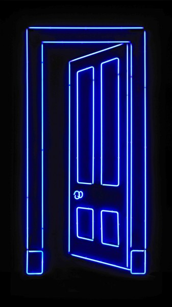 Blue Door & Gavin Turk   Shop   Galerie Simpson